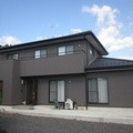 高齢者に優しい和洋住宅 栃木 那珂川町