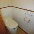 トイレ・洗面台の交換